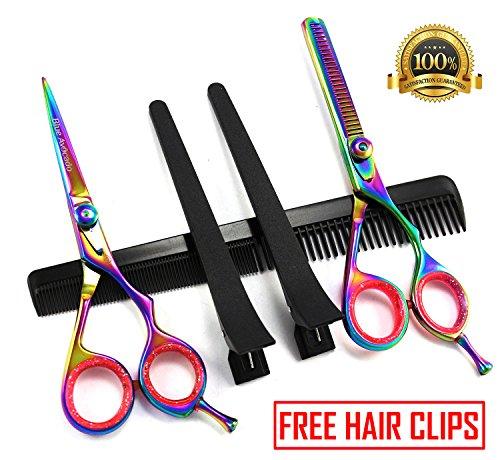 blue-avocado-scissors-6-professional-hair-cutting-scissors-hair-thinning-scissorshigh-quality-steel-