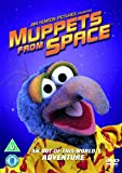 Muppets from Space - 2012 Repackage [DVD]