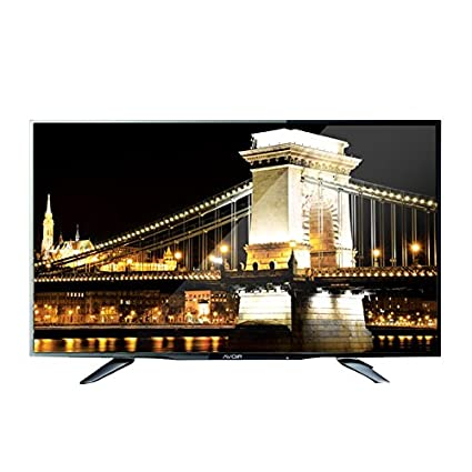 Intex AVOIR Splash HD 32 Inch LED TV