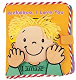 Lamaze Peekaboo, I Love You
