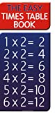 img - for Easy Times Table Book (Know How) book / textbook / text book