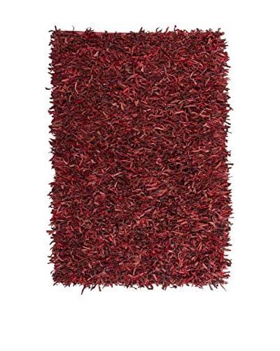 Vie la Vie Alfombra Rojo
