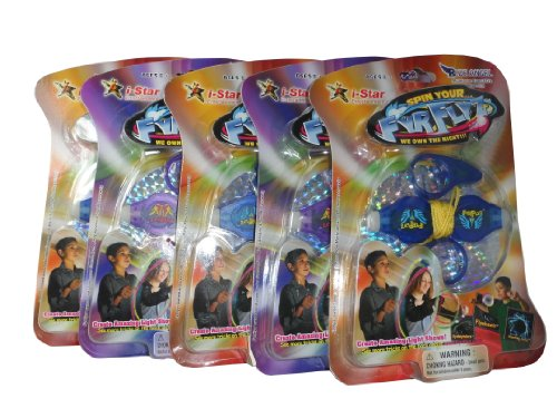 Spinning Night Light For Kids front-1054331