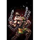 Incredible Hercules: Dark Reignpar Greg Pak