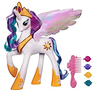 Hasbro - My little Pony - Princess Celestia