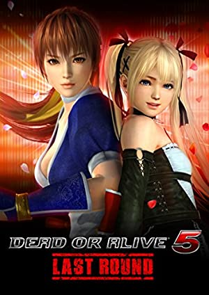 【Amazon.co.jp & GAMECITY限定】DEAD OR ALIVE 5 Last Round 最強パッケージ