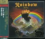 Rainbow Rising SHM-CD by Rainbow (2008-01-29)