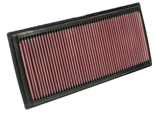 K&N 33-2324 High Performance Replacement Air Filter