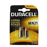 Duracell MN21 battery, Varta V23GA, GP23A, K23A, LRV08, E23A