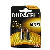 Duracell DUMN21-2 MN21 V23GA Batterien