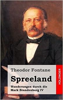 IV (German Edition): Theodor Fontane: 9781484072783: Amazon.com: Books
