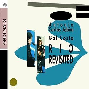 Rio Revisited (Verve Originals Serie)