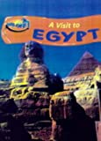 Egypt (Take-off!: Visit to...) (0431082863) by Roop, Peter