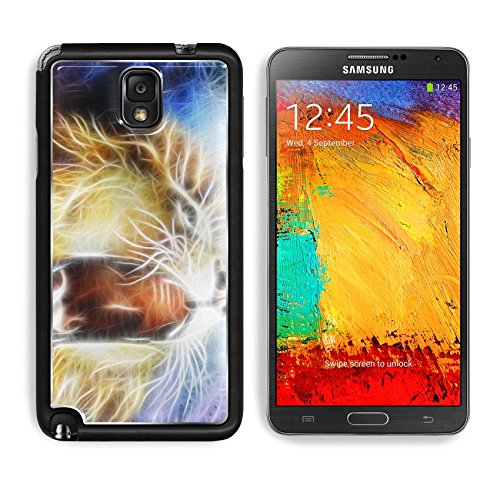 samsung-galaxy-note-3-aluminum-case-lion-fractal-abstract-cosmical-background-image-35819501-by-msd-