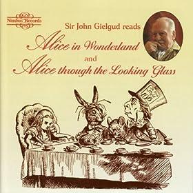 Alice in Wonderland: Who Stole the Tarts?