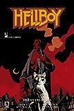 ヘルボーイ:闇が呼ぶ (JIVE AMERICAN COMICSシリーズ)