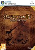 Patrician IV - Gold Edition (PC DVD)