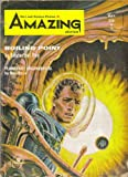 Amazing Stories, May 1964 (Volume 38, No. 5) (1773464051) by Cordwainer Smith