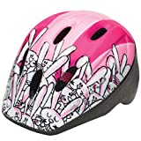 Giro Me2 Infant Bike Helmet (Pink Bunnies)