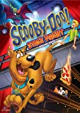 Scooby- Doo! Stage Fright [DVD]