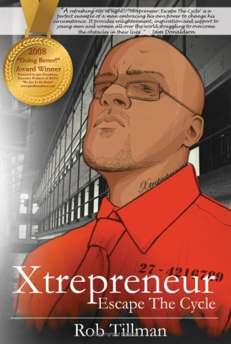 Xtrepreneur Escape The Cycle098214878X