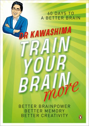 Train your brain 60 days to a better brain free pdf download