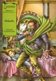 Othello HARDCOVER (Saddleback's Illustrated Classics)