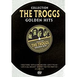 Troggs - Golden Hits: Collection