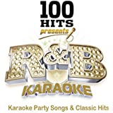 100 Hits Karaoke R&B - Karaoke Party Songs & Classic Hits