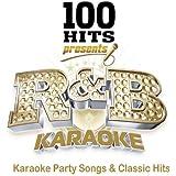 100 Hits Karaoke R&B - Karaoke Party Songs & Classic Hits