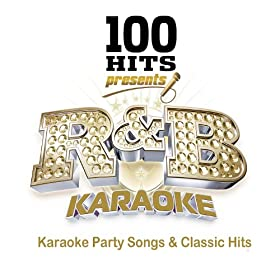 Just A Little While (Karaoke Version) In The Style Of Janet Jackson