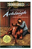 Ashleigh #15: Stardust's Foal (0060091460) by Campbell, Joanna