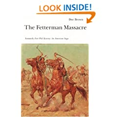 The Fetterman Massacre (formerly, 'Fort Phil Kearney: An American Saga)