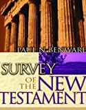img - for Survey of the New Testament book / textbook / text book