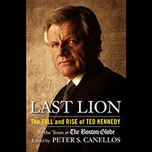 Last Lion Audiobook