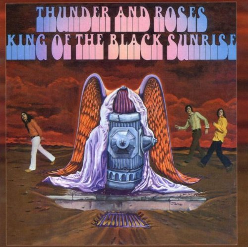 King Of The Black Sunrise