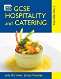 img - for GCSE Hospitality & Catering - The Essentials by Judy Gardiner (2007-09-28) book / textbook / text book