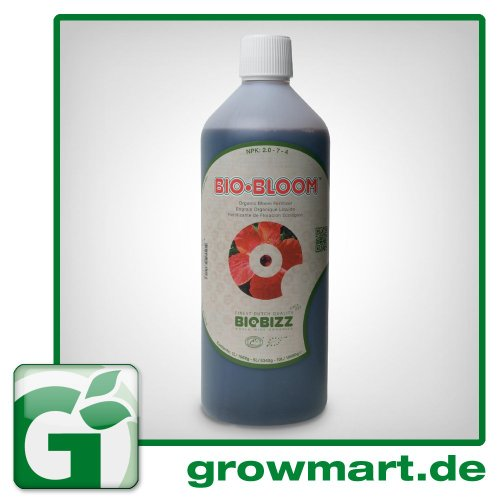 Biobizz BIO-BLOOM, 1 Liter Grow