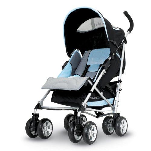 Zooper Twist Stroller Blue - Buy Zooper Twist Stroller Blue - Purchase Zooper Twist Stroller Blue (Baby Products, Categories, Strollers, Standard)