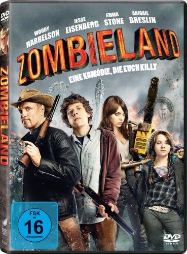 Zombieland (I Feel Good!)