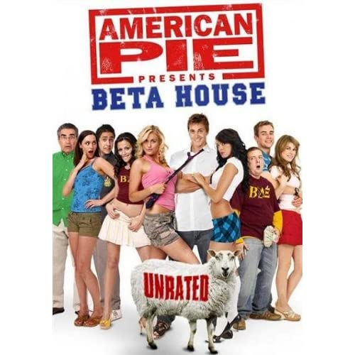 American pie presents band c unrated tad