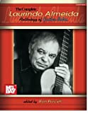 img - for The Complete Laurindo Almeida Anthology of Guitar Solos book / textbook / text book