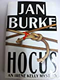 Hocus: An Irene Kelly Mystery (0684004925) by Burke, Jan