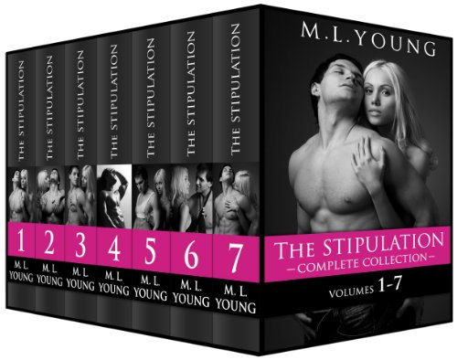 The Stipulation Box Set by M.L. Young