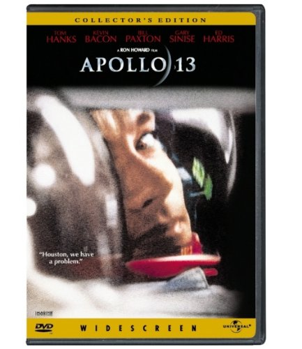 Apollo 13  Collector's Edition Picture