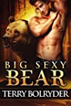 Big Sexy Bear (Soldier Bears Book 2)