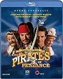 The Pirates of Penzance - Gilbert & Sullivan / Australian Opera [Blu-ray]