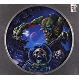 "The Final Frontier (Limited Metal Tin Box)von ""Iron Maiden"""