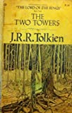 Two Towers First Authorized Paperback Edition