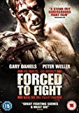 Forced To Fight [DVD]